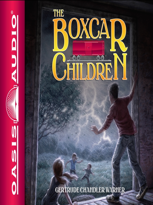 Title details for The Boxcar Children by Gertrude Chandler Warner - Available