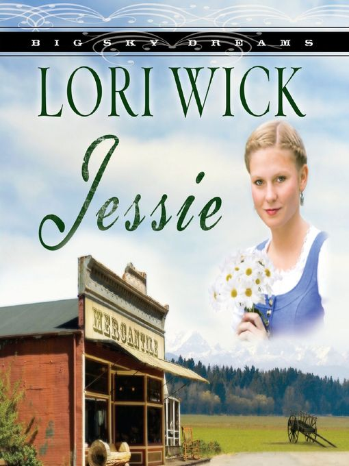 Title details for Jessie by Lori Wick - Wait list