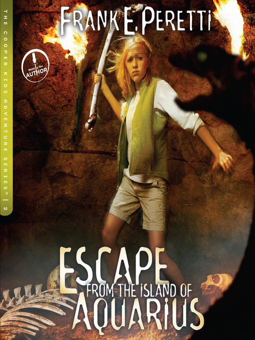 Cover image for Escape from the Island of Aquarius
