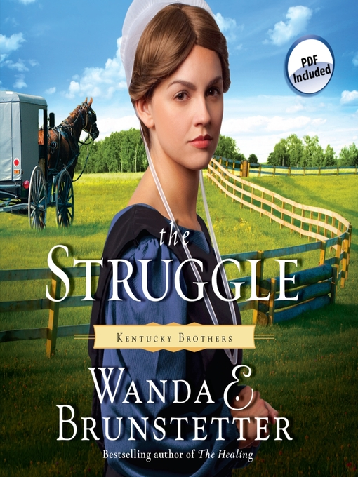 Title details for The Struggle by Wanda E Brunstetter - Wait list