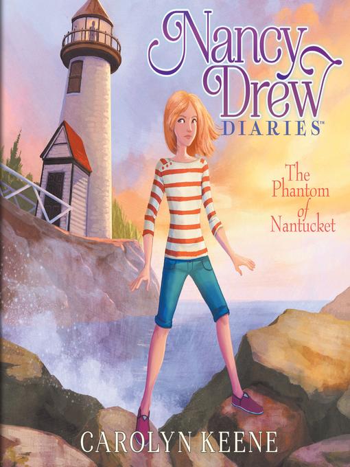 Title details for The Phantom of Nantucket by Carolyn Keene - Wait list