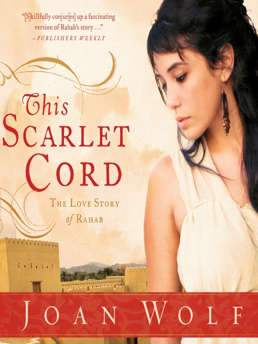 Title details for This Scarlet Cord by Joan Wolf - Wait list