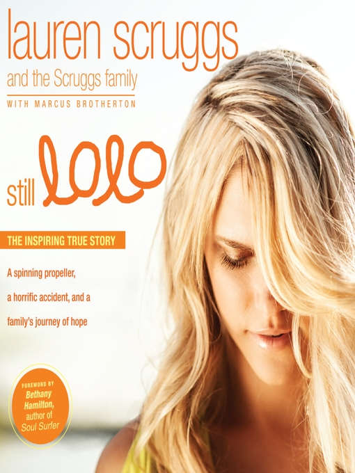Title details for Still Lolo by Lauren Scruggs - Available
