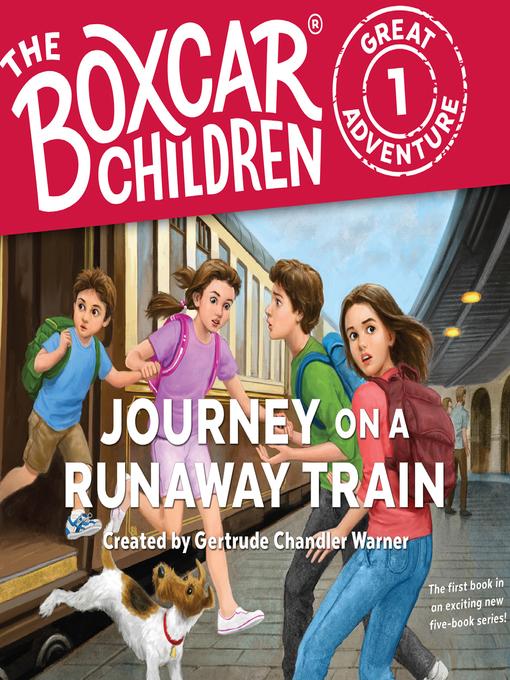 Title details for Journey on a Runaway Train by Dee Garretson - Wait list