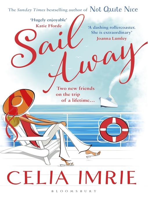 Title details for Sail Away by Celia Imrie - Available