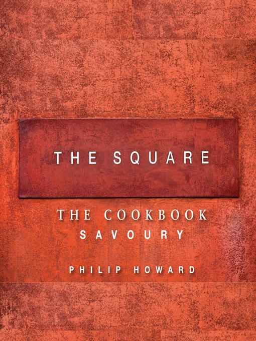 Title details for The Square by Philip Howard - Available