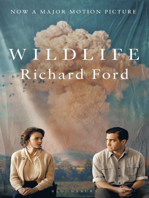 Title details for Wildlife by Richard Ford - Available