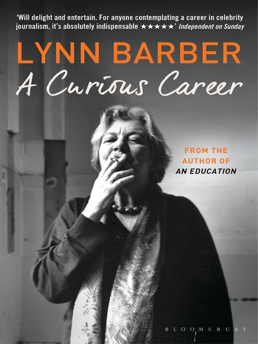 Title details for A Curious Career by Lynn Barber - Available