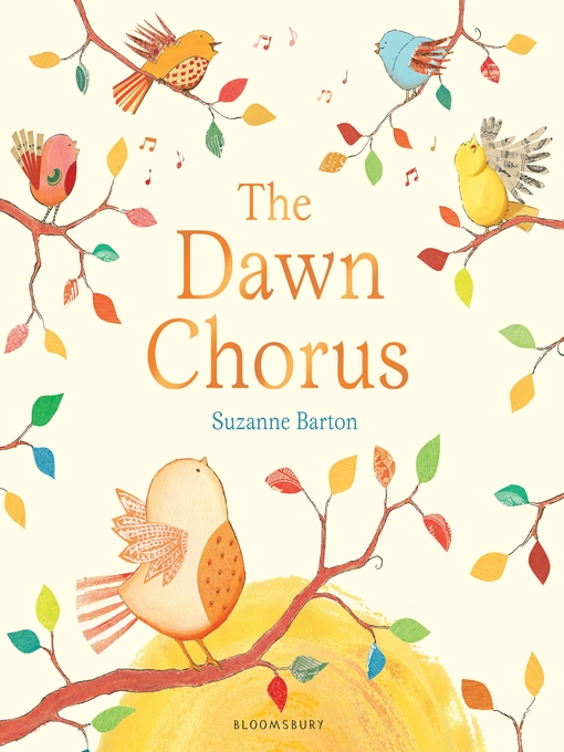 Title details for The Dawn Chorus by Suzanne Barton - Available