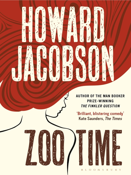 Title details for Zoo Time by Howard Jacobson - Available
