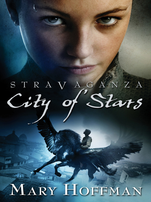 Title details for City of Stars by Mary Hoffman - Available