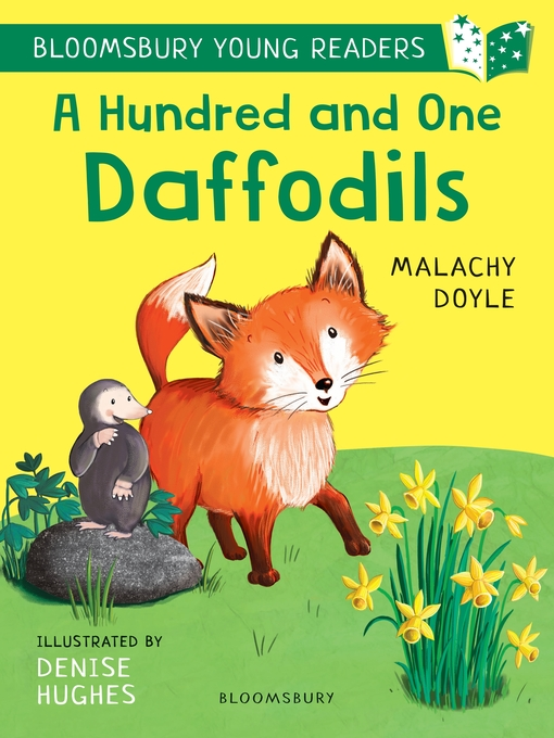 Title details for A Hundred and One Daffodils by Malachy Doyle - Available