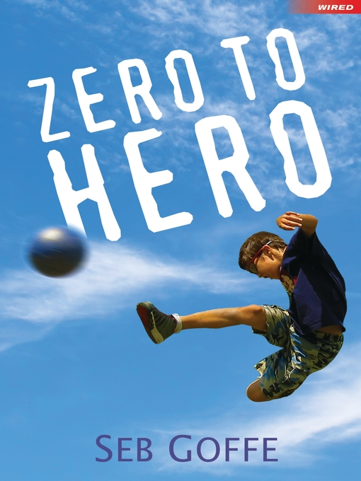 Title details for Zero to Hero by Seb Goffe - Available