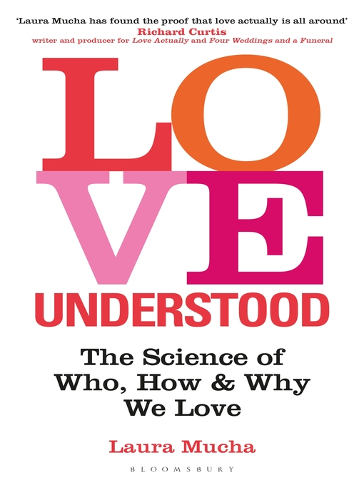 Title details for Love Understood by Laura Mucha - Available