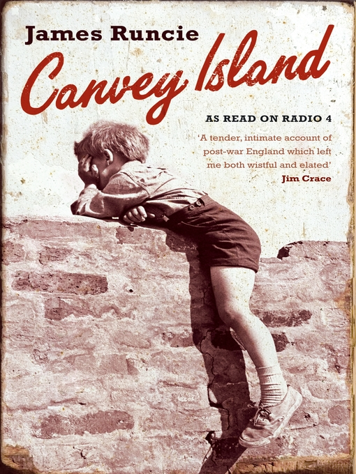 Title details for Canvey Island by James Runcie - Available