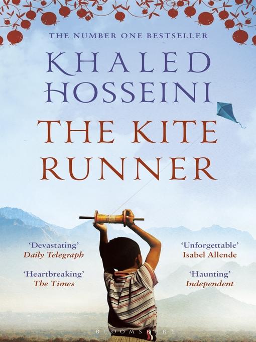 תמונה של  The Kite Runner
