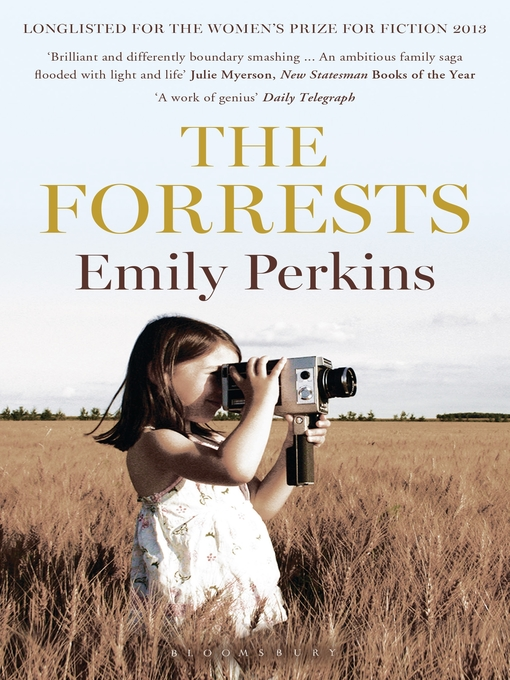 Title details for The Forrests by Emily Perkins - Available