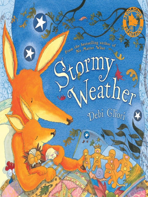 Title details for Stormy Weather by Debi Gliori - Available