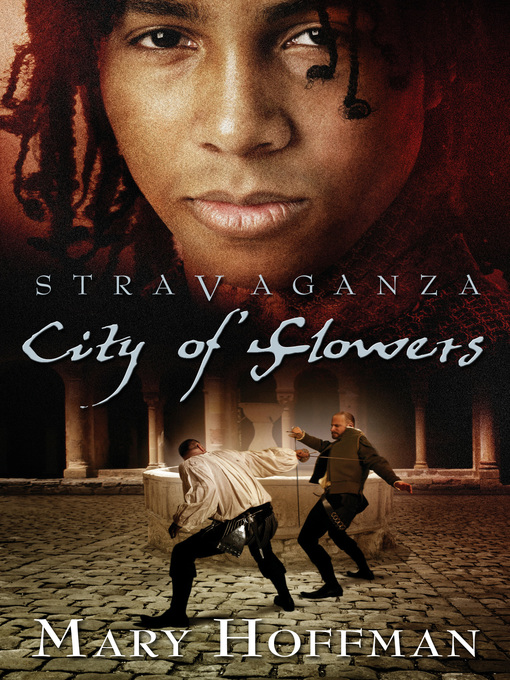Title details for City of Flowers by Mary Hoffman - Available