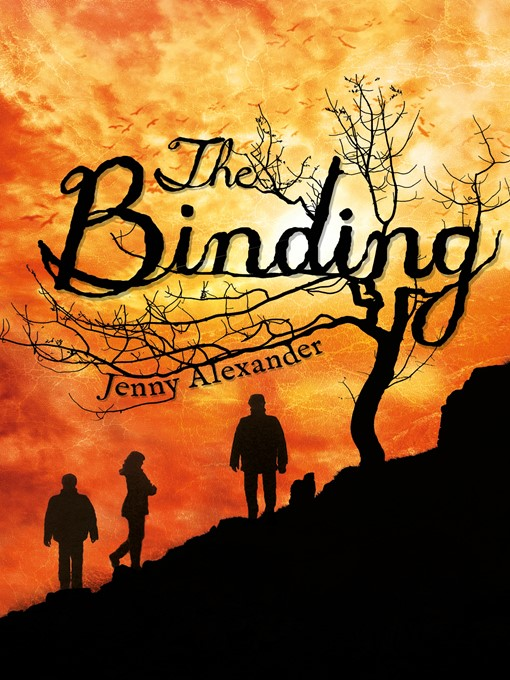Title details for The Binding by Jenny Alexander - Available