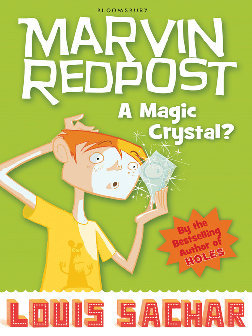 Title details for A Magic Crystal? by Louis Sachar - Available