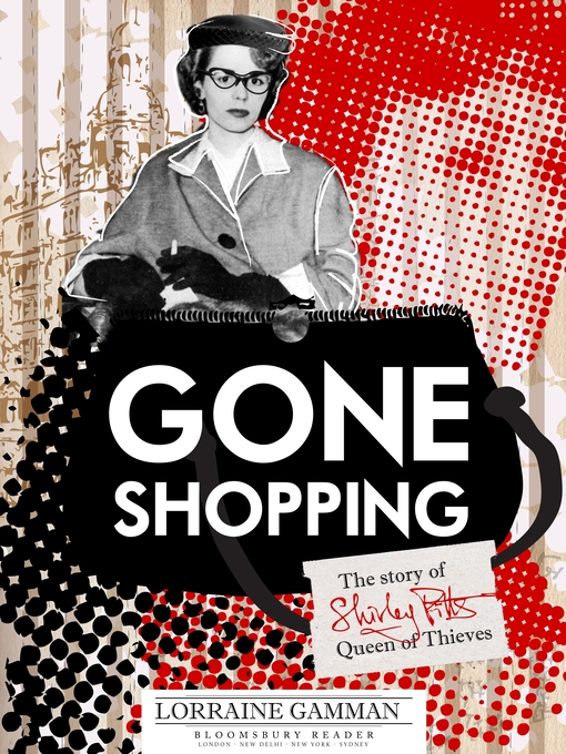 Title details for Gone Shopping by Lorraine Gamman - Available