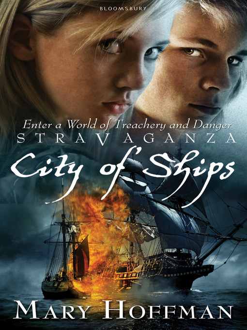 Title details for City of Ships by Mary Hoffman - Wait list