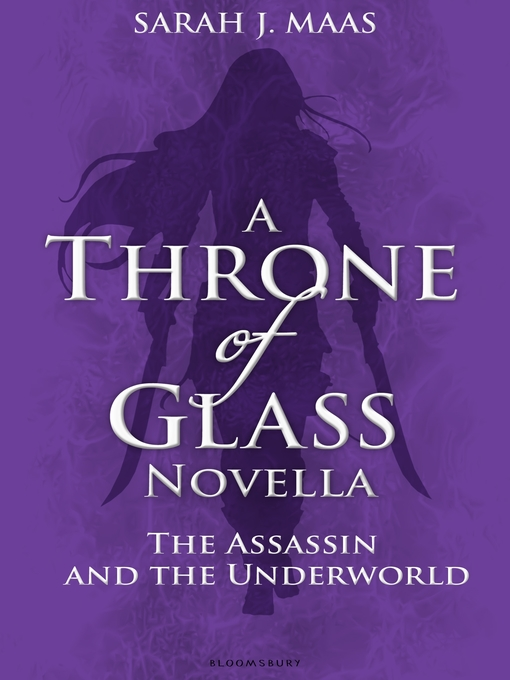 Cover of The Assassin and the Underworld