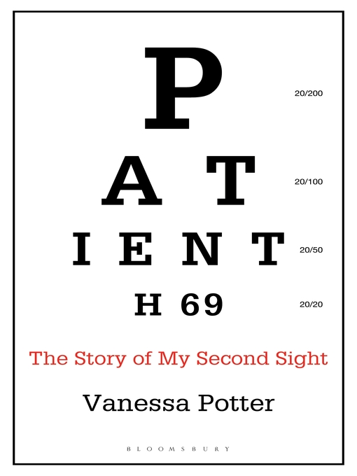 Title details for Patient H69 by Vanessa Potter - Wait list