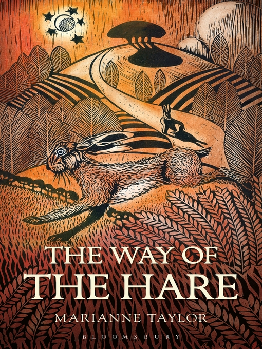 Title details for The Way of the Hare by Marianne Taylor - Available