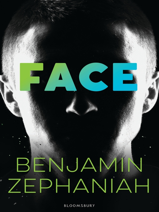Title details for Face by Benjamin Zephaniah - Available