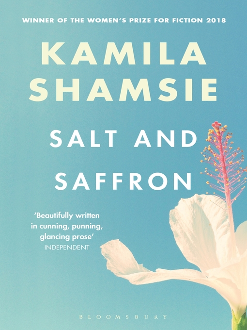 Title details for Salt and Saffron by Kamila Shamsie - Available
