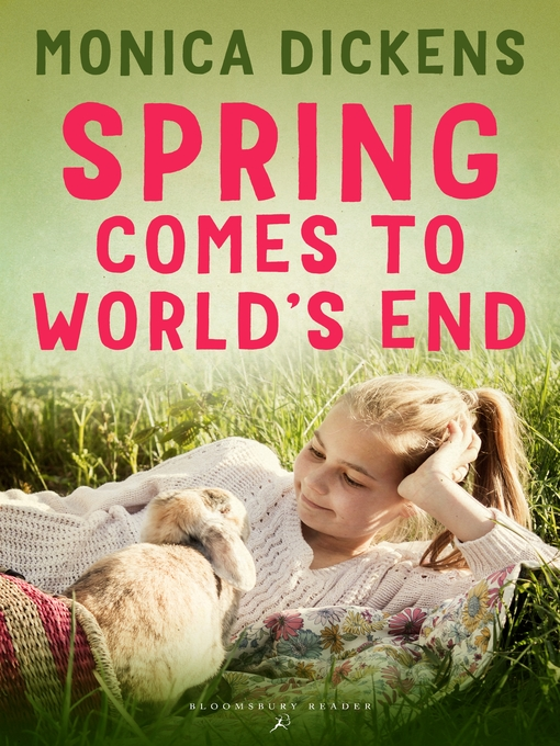 Title details for Spring Comes to World's End by Monica Dickens - Available