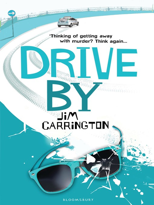 Title details for Drive By by Jim Carrington - Available