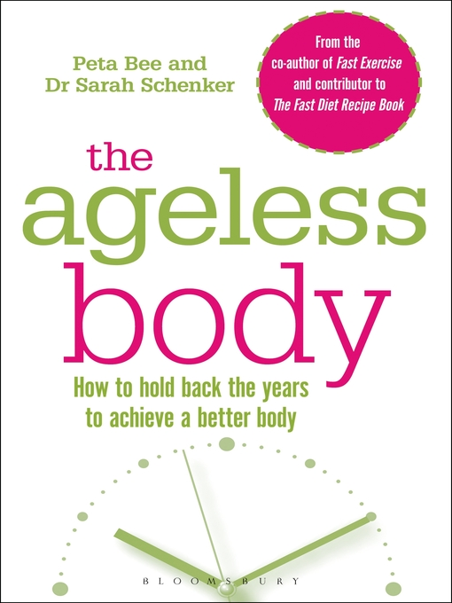 Title details for The Ageless Body by Peta Bee - Available
