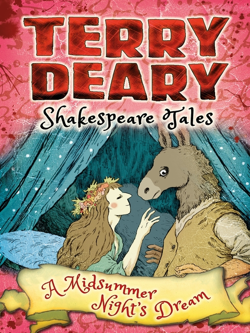 Title details for Shakespeare Tales by Terry Deary - Available