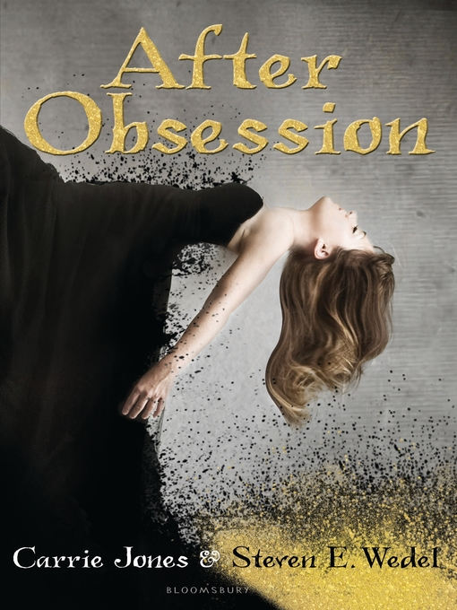 Title details for After Obsession by Carrie Jones - Available