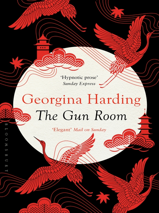 Cover of The Gun Room