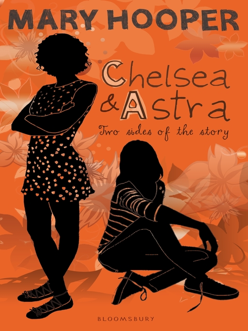 Cover of Chelsea and Astra