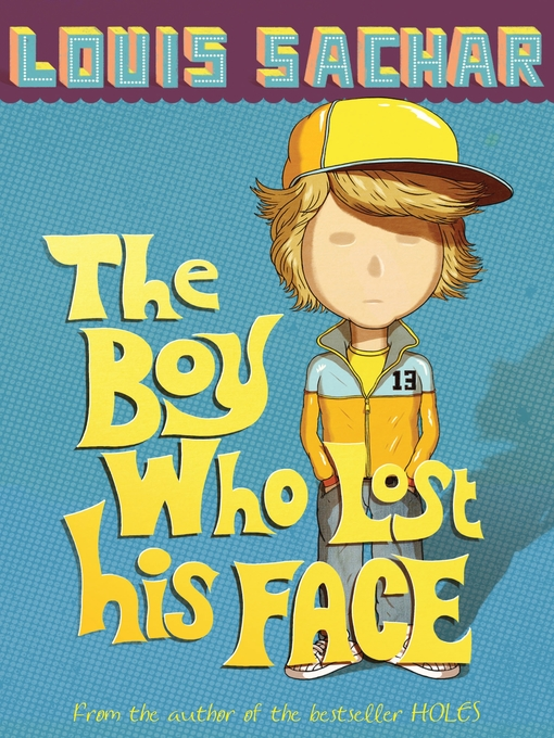 Cover of The Boy Who Lost His Face