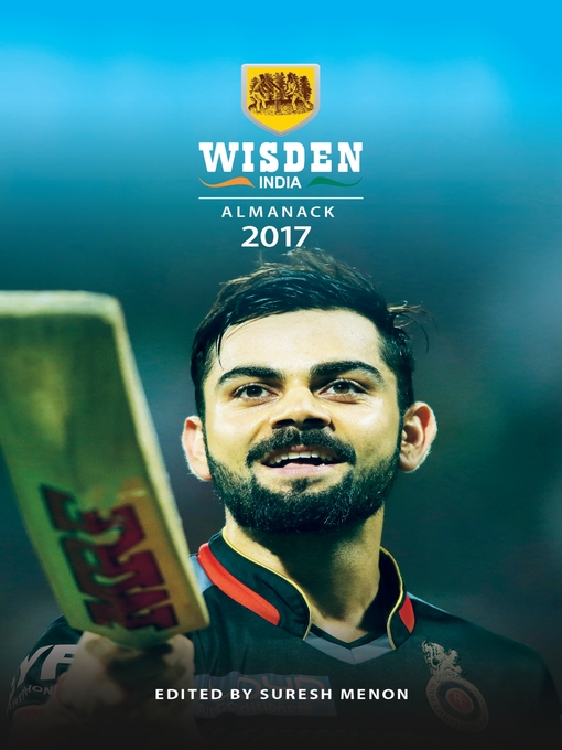 Title details for Wisden India Almanack 2017 by Suresh Menon - Available