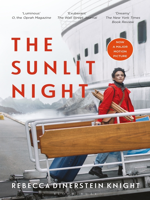Title details for The Sunlit Night by Rebecca Dinerstein Knight - Available