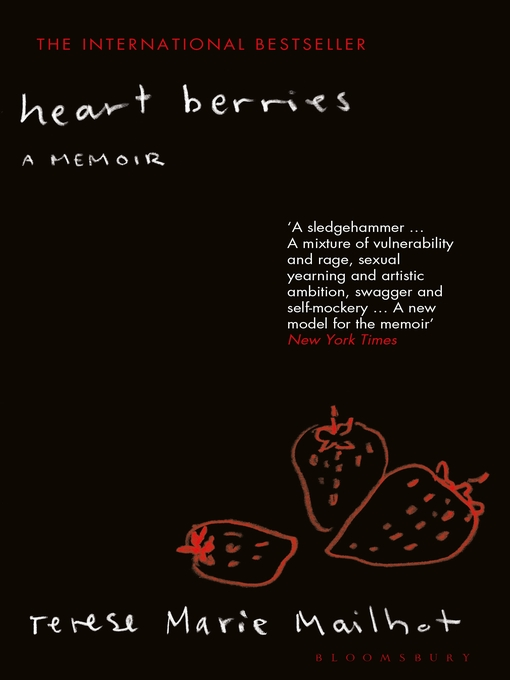 Cover of Heart Berries