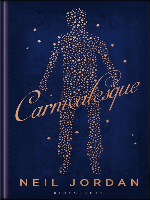 Cover of Carnivalesque
