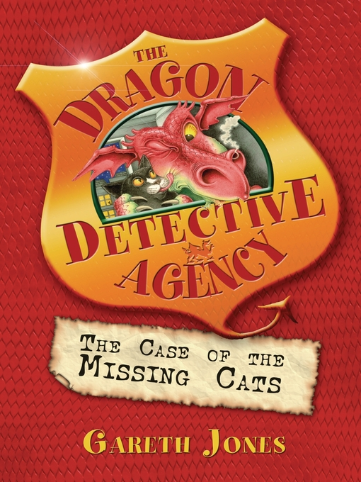Title details for The Case of the Missing Cats by Gareth P. Jones - Available