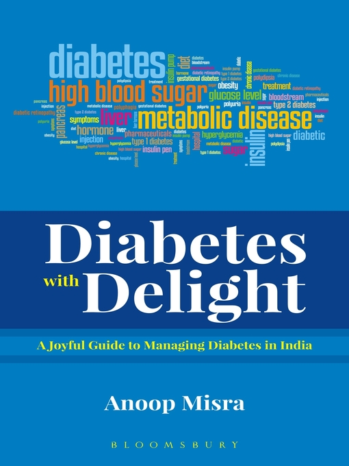 Title details for Diabetes with Delight by Anoop Misra - Available