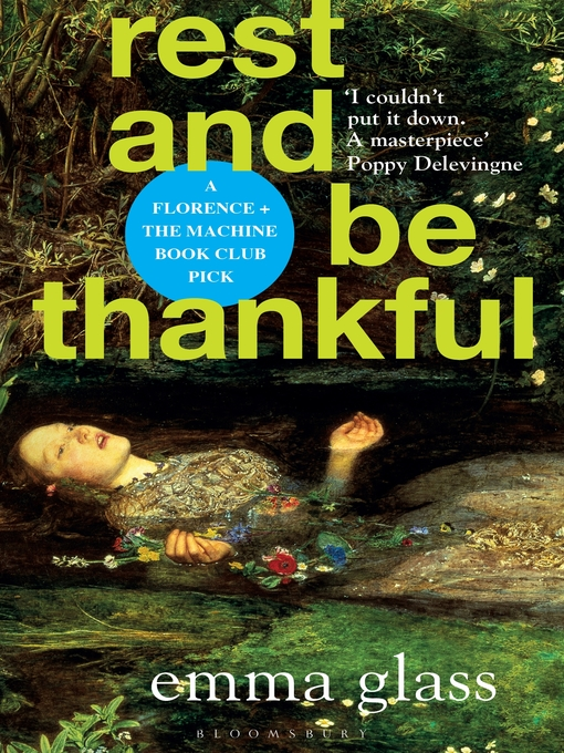 Title details for Rest and Be Thankful by Emma Glass - Wait list