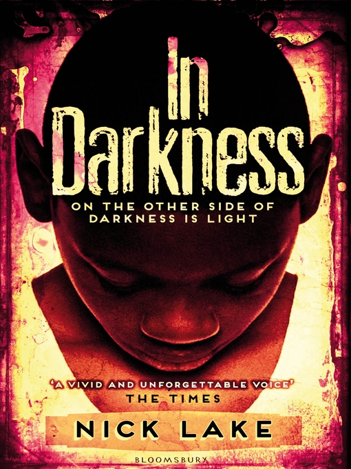 Title details for In Darkness by Nick Lake - Wait list