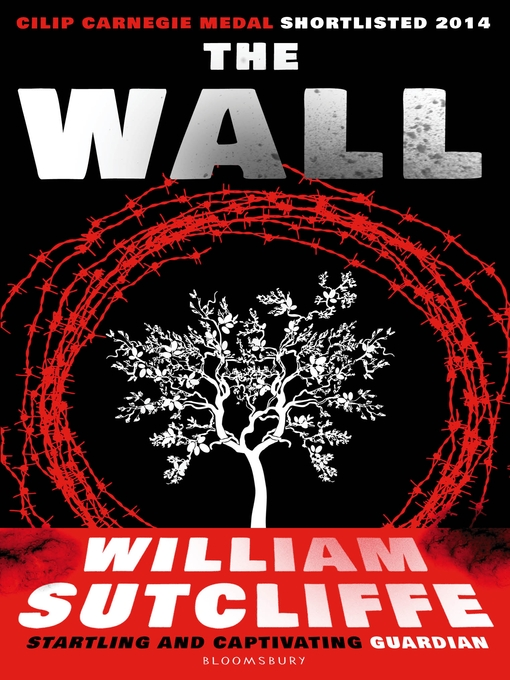 Cover image for The Wall