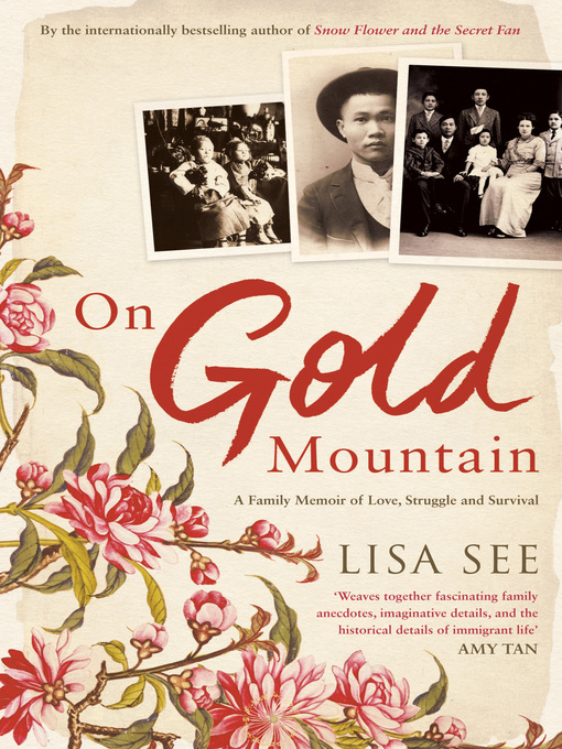 on gold mountain The photographic discovery that revealed a whole new dimension to the national park's history.